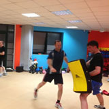Circuit Training Galway Gym