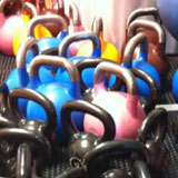 Kettlebells Spinning Classes Galway